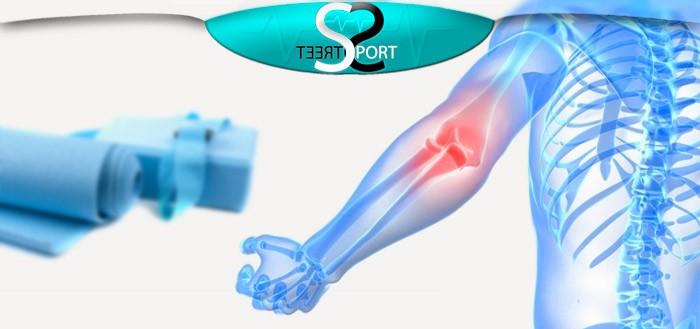 Способы укрепления суставов боль в левом локтевом суставе и онемение пальцев