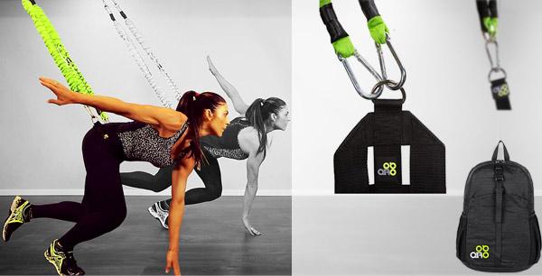 GoFlo для кроссфита и тренировок