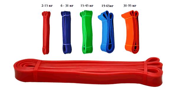 Резиновые-петли-(Rubber-loop)