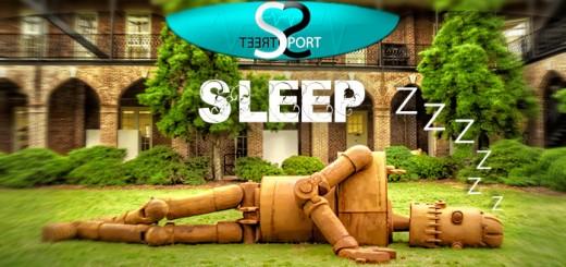 Всё,что необходимо знать о сне