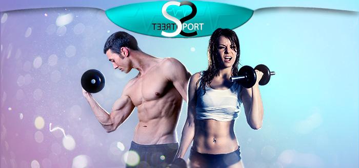 комплекс упражнений для парней и девушек
