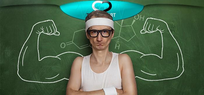 как повысить уровень тестостерона естественно