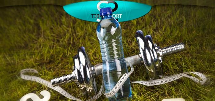 функции свойства роль воды в организме спортсмена