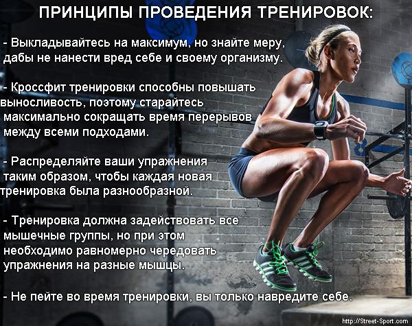 кроссфит-тренировки-дома 2