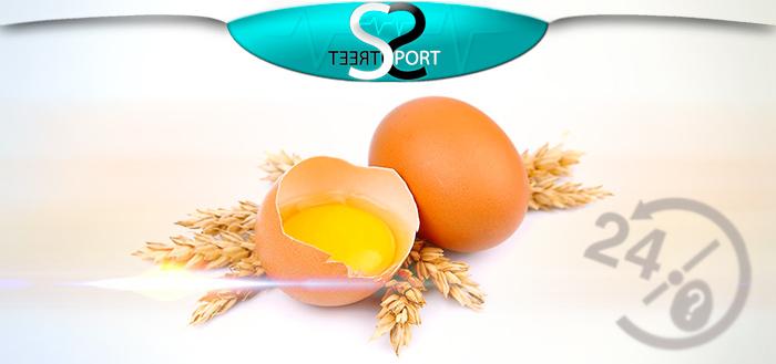 куринные яйца в день