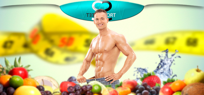 питание для сушки рельефа мышц
