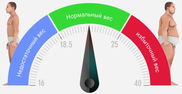 Онлайн-калькулятор-индекс